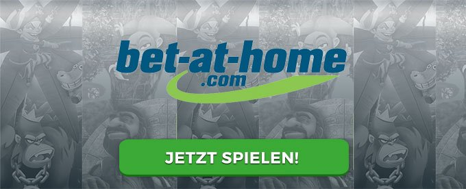 Holen Sie sich den bet-at-home Casino Bonus!
