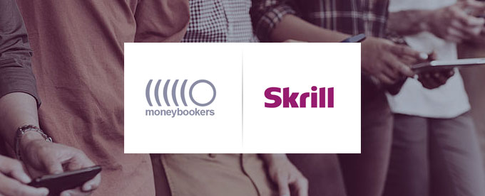 Moneybookers / Skrill