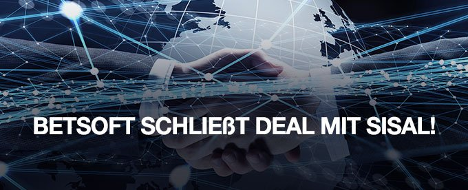 Betsoft Sisal Deal