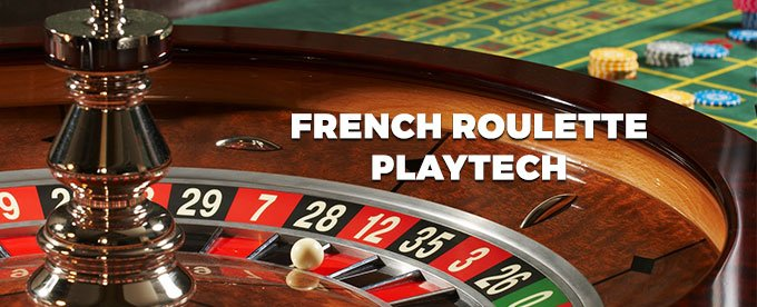 French Roulette Playtech